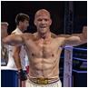 Marcin Tomczyk Mistrz świata muay thai
