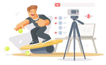 trening personalny bez wychodzenia z domu. trening online z trenerem indywidualnym